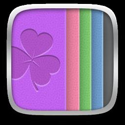 GO多屏壁纸 攝影 App LOGO-APP試玩