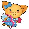 找不同!小天使 (小朋友,儿童的快乐学习教育和脑训练) 休閒 App LOGO-硬是要APP