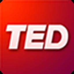 TED英语演讲 教育 App LOGO-硬是要APP