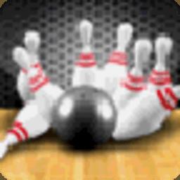 3D保龄球 體育競技 LOGO-玩APPs