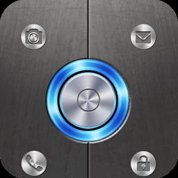 铁门动态锁屏 工具 App LOGO-硬是要APP