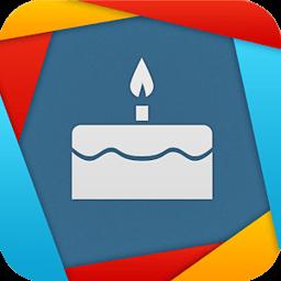 生日提醒 生活 App LOGO-APP試玩