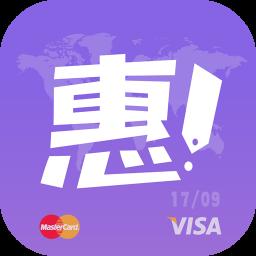 信用卡特惠 生活 App LOGO-APP試玩