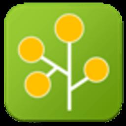 家谱图 工具 App LOGO-硬是要APP