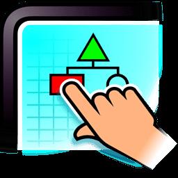 商業App|思维导图 LOGO-3C達人阿輝的APP