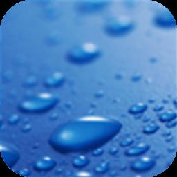 唯美水波纹动态壁纸 工具 App LOGO-APP開箱王