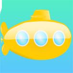 潜艇大战 冒險 App LOGO-硬是要APP