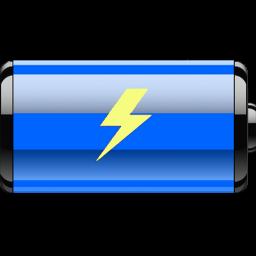 简约电池管理 工具 App LOGO-硬是要APP