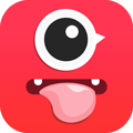 暴走拍 媒體與影片 App LOGO-APP試玩