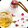 秋季养生饮茶 健康 LOGO-玩APPs