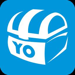 YOYO卡箱 工具 App LOGO-硬是要APP