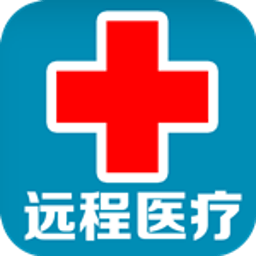 远程医疗 生活 App LOGO-硬是要APP