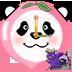 水果熊猫时钟插件 工具 App LOGO-硬是要APP