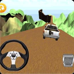 赛车练车 體育競技 App LOGO-硬是要APP