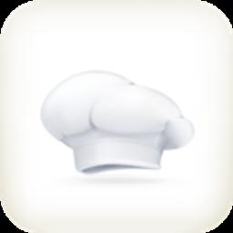 生活App|中华美食网 LOGO-3C達人阿輝的APP