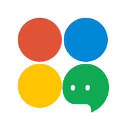 话题圈 社交 App LOGO-硬是要APP