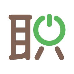 生活App 求职招聘开关 LOGO-3C達人阿輝的APP