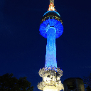 旅遊App|韩国N首尔塔攻略 LOGO-3C達人阿輝的APP