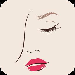 韩国美容 生活 App LOGO-硬是要APP