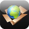 全球快递追踪 生活 App LOGO-硬是要APP