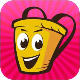 小背篓 購物 App LOGO-APP試玩
