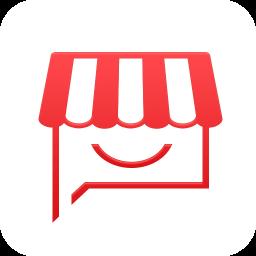 拍拍小店 購物 App LOGO-APP試玩