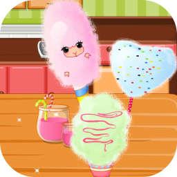 休閒App|美味棉花糖 LOGO-3C達人阿輝的APP