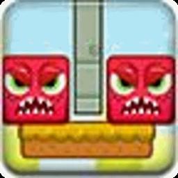 红方块你走开 休閒 App LOGO-APP開箱王