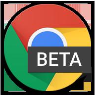 Chrome Beta 工具 App LOGO-硬是要APP