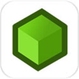 重力盒3D 休閒 LOGO-玩APPs