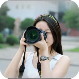 单反相机摄影基本功训练 攝影 App LOGO-APP試玩