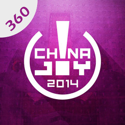 ChinaJoy2014 媒體與影片 App LOGO-APP試玩