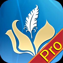 生活笔记 Pro 商業 LOGO-玩APPs