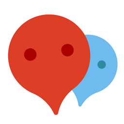 搭搭 社交 App LOGO-硬是要APP