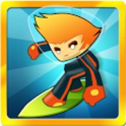 滑板跑酷 休閒 App LOGO-硬是要APP