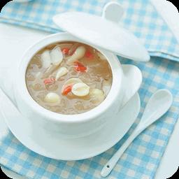冬季养生菜谱 書籍 App LOGO-硬是要APP