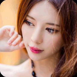 气质美女合集 書籍 LOGO-玩APPs