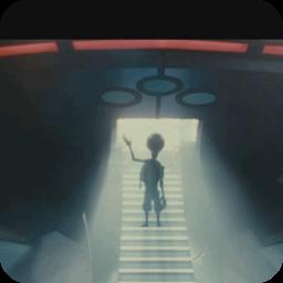 全球外星人事件 書籍 App LOGO-APP試玩