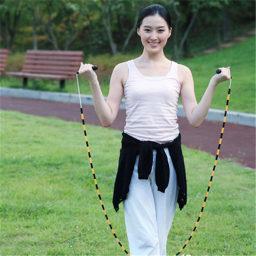 跳绳减肥 健康 LOGO-玩APPs