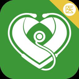 519e移动医院(医生端) 健康 App LOGO-APP試玩