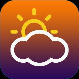 旅游天气 工具 App LOGO-APP試玩
