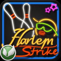 Real 3D Bowling (HarlemStrike) 健康 App LOGO-APP試玩