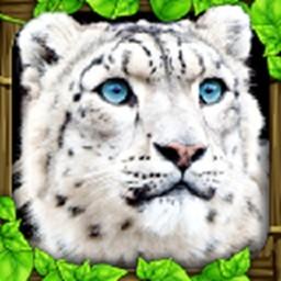 雪豹模拟器3D 策略 App LOGO-硬是要APP