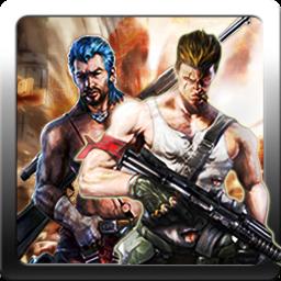 魂斗罗之枪神记精品版 冒險 App LOGO-APP試玩