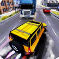 Race the Traffic Nitro 角色扮演 App LOGO-硬是要APP