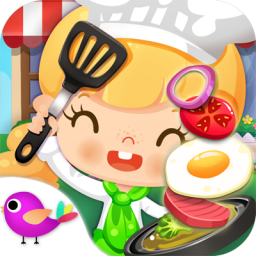 糖糖餐厅 休閒 App LOGO-硬是要APP