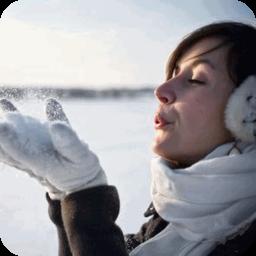 冬季保暖小贴士 書籍 App LOGO-硬是要APP