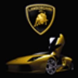 拉轰小跑车动态壁纸 工具 App LOGO-硬是要APP