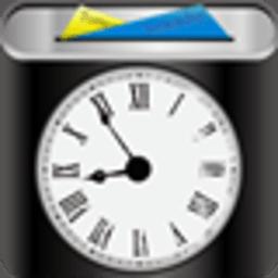 即刻时钟 工具 App LOGO-APP開箱王