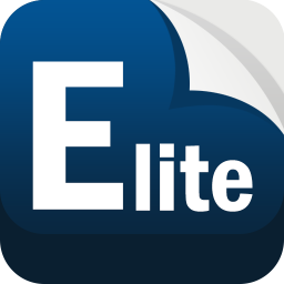 Elite 書籍 App LOGO-APP開箱王
